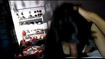 """Eva haciendo oral """"primer vídeo"""""""
