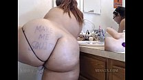 Ultra huge butt porn