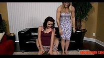 Taboo Wrestling with Not Her Step-daughter صورة