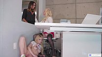 MOMMY'S GIRL - I have mommy issues, I'm sorry! - Charlotte Stokely, Jade Baker and Dava Foxx صورة