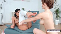 Sapphic Erotica Lesbians Free movie from www.SapphicLesbos.com 10 video