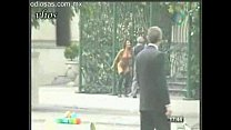 Alejandra Guzman completamente desnuda !!! pornhub video
