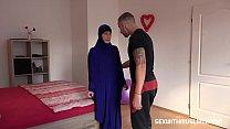 Free sex arabic hijabe