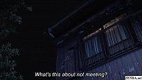 JAV CMNF ENF Ai Uehara bound for kinky sex Subtitled [부끄러운 embarrassed]