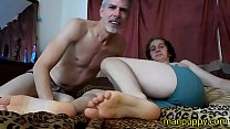 Giant Boyfriends Fucking with Tiny Person - Macrophilia - Elis Ataxxx - Richard Lennox - Manpuppy