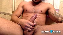 Flirt4Free - Massive Cumshot Compilation - Volume 1