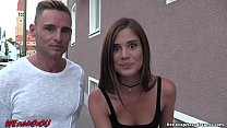 Swingers Party - WeCumToYou - Little Caprice tumblr xxx video