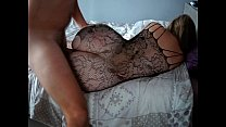 New sexy lingerie for Nini Divine who sublimate...