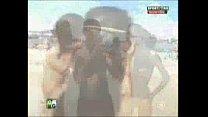 Image: Goluri si Goale ep 10 Gina si Roxy (Romania naked news)