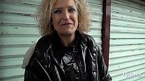 Béatrice, une mature aux gros seins fan de sodomie thumbnail