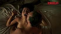 Paulina Gaitan doggy style scene from Diablo Gu...