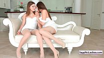 Sapphic Erotica Lesbians Free movie from www.SapphicLesbos.com 15
