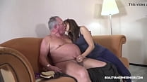 Download video bokep Daily morning rutine with my grandpa 3gp terbaru