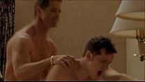 queer as folk - emmett and drew hot sex scene