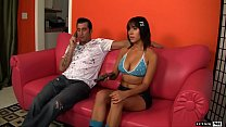 Sasha Sweet is a curvaceous young slut that lov...