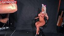 LETSDOEIT - Easter Bunny German Petite Tricked ...