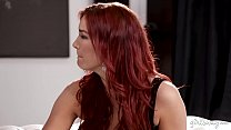 Image: MILF Penny Pax Pussylicking Jayden Cole
