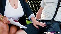 That's OK! I like shy guys! # Alessandra Miller
