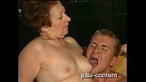 70yo Grandmother fucked younger Man Vorschaubild