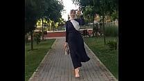 Hijab Dress Fashion Sexi Turban