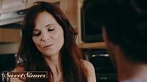 Horny Milf (Syren De Mer) Fucks Her Friends Son (Tyler Nixon) - Sweet Sinner