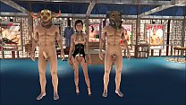 Fallout 4 Sex Party