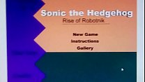 Recording Sonic the Hedgehog The Rise of Robotnik ALL GALLERY SEX SCENES (ComDotGames.com)