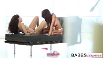 Babes - Coming Together starring Ava Taylor and Janice Griffith clip