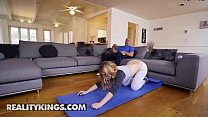 Teens love Huge COCKS - (Sean Lawless, Abby Adams) - Slurping Teen - Reality Kings