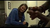 Amateur interracial teen blowjob WHAT'S HER NAME??? thumbnail