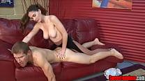 Sensual Pegging by Molly Jane BIG TITS STRAPON SWEET FEMDOM Vorschaubild