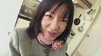 japanese mature with creampie