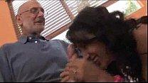 Amia Moretti with older men pornhub video