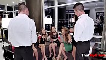 Divorce Party Dick Down- Alana Cruise, Cythria