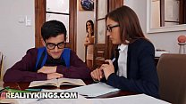 Moms Bang Teens - (Jordi, Lilu Moon, Mina) - co...