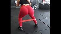 Best Ass Ever - Dizzy Fitness image
