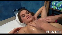Playgirl gets pussy drilled Preview