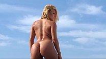 Fernanda Abraão (Loira da Laje) - Playboy