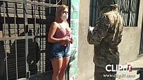 Reten militar Patricia acevedo