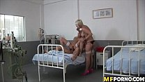 Hospital orgy Adelle, Chintia Flower, Jasmine B...