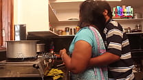 9610 Hot desi masala aunty seduced by a teen boy preview