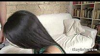 Perfect latina teen Alicia Poz 34