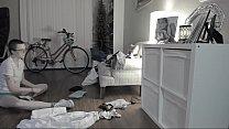 Ignoring You While Folding Laundry Konmari Method Listening to Jacksepticeye