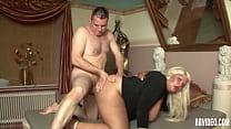 Very fat german woman take cock thumbnail