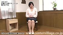 初撮り人妻ドキュメント 豊川むつみ thumbnail