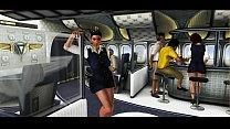Stewardess ep 1