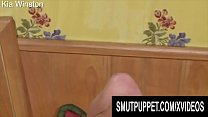 Smut Puppet - Amazing MILFs Getting Ass Fucked ...