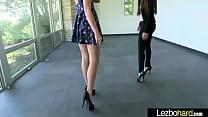 (Kenna James & Aspen Rae) Hot Naughty Girls Make Love In Hot Lez Scene movie-23