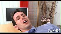 Gay blowjob porn