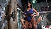 Arena Rome Caught a New Slave LANCE HART LEOTARD PANTYHOSE - 69VClub.Com